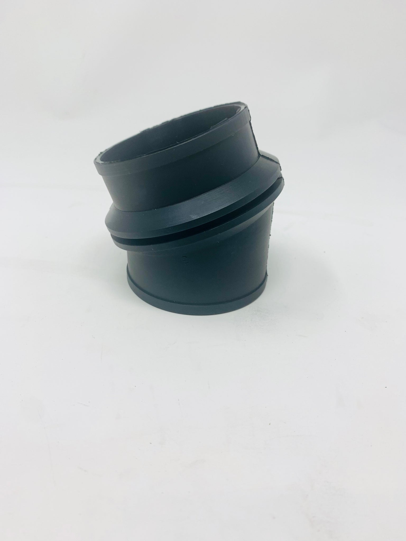 Rubber Air Box Collar for Atom 80, Moster 185. Power Gold