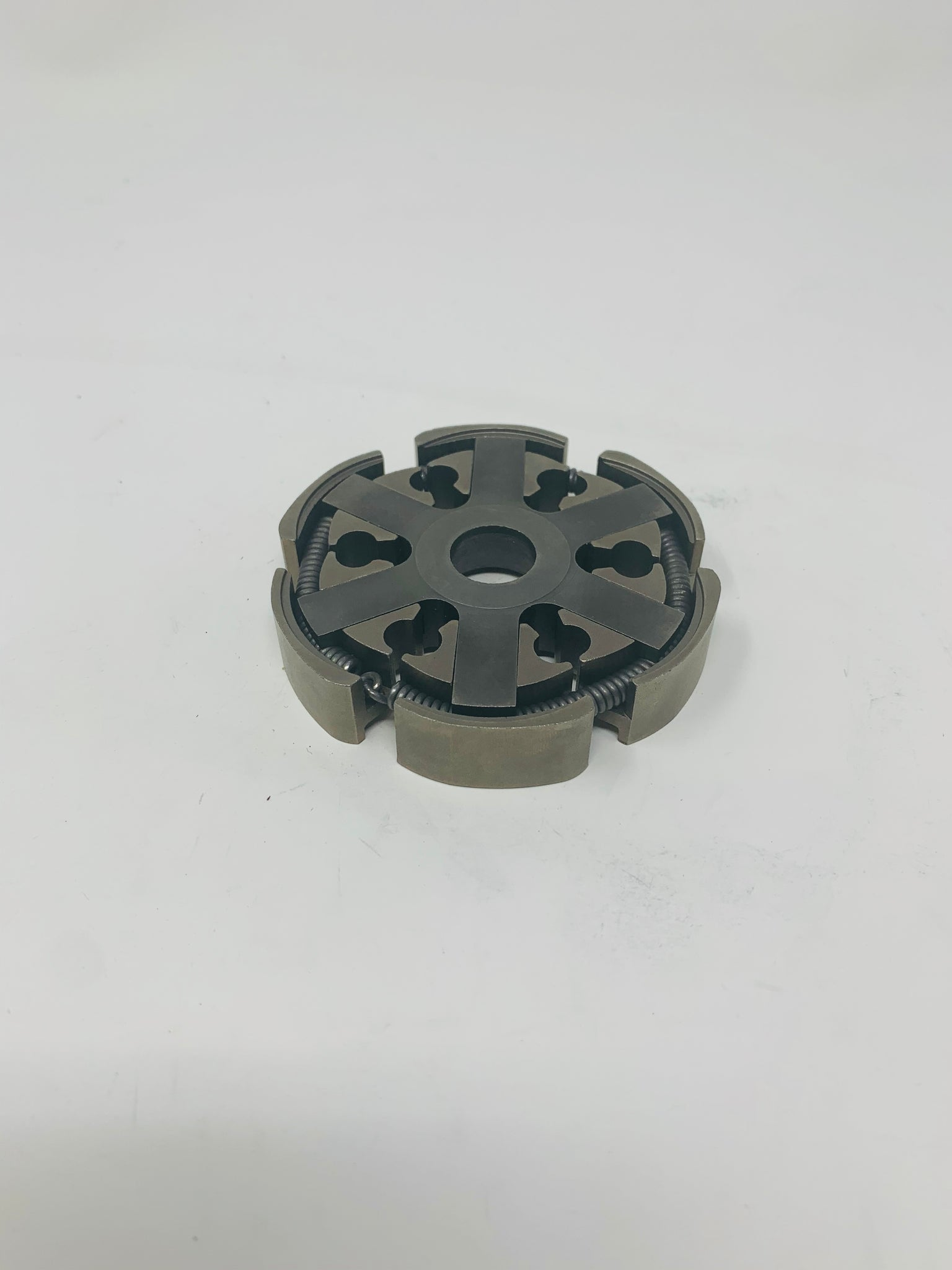 Complete Clutch for Air Conception Tornado 280