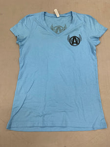 Aviator Womens V-Neck