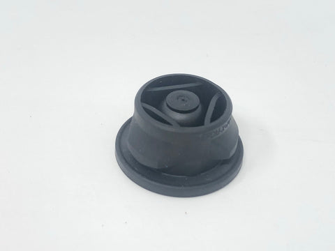 Female Snaplock for Airbox 18mm- Black