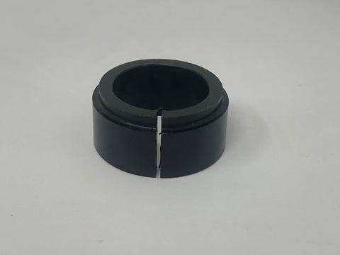 Nylon collar for ABM bar