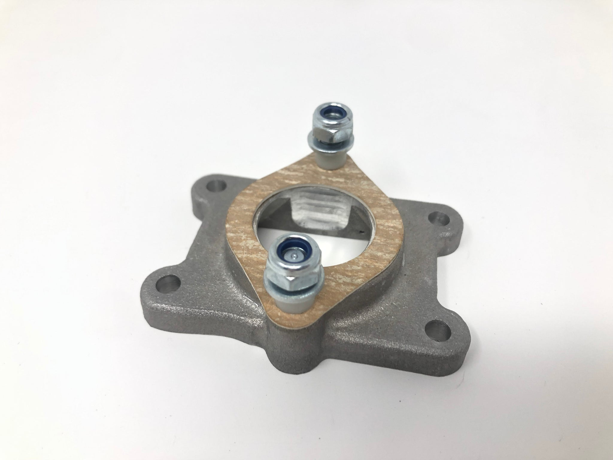 Carburetor Plate - Air Conception 130