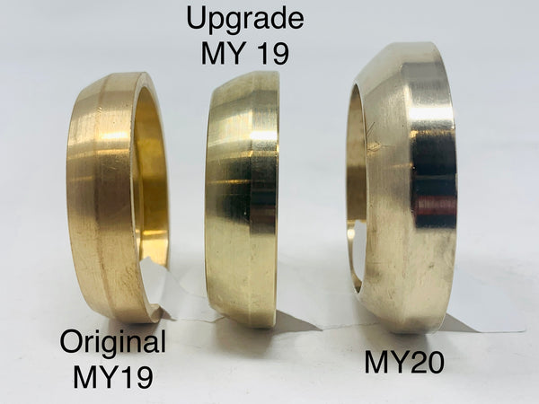 Moster 185 Plus- Complete bronze bushing Kit