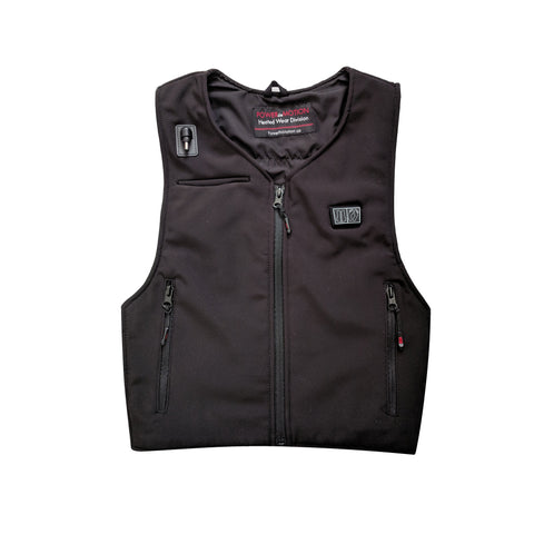 Heated Vest by Power in Motion (Batteries not included)