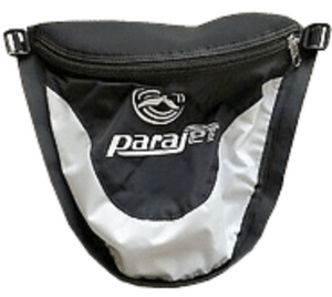 Maverick-Dudek Harness Pocket
