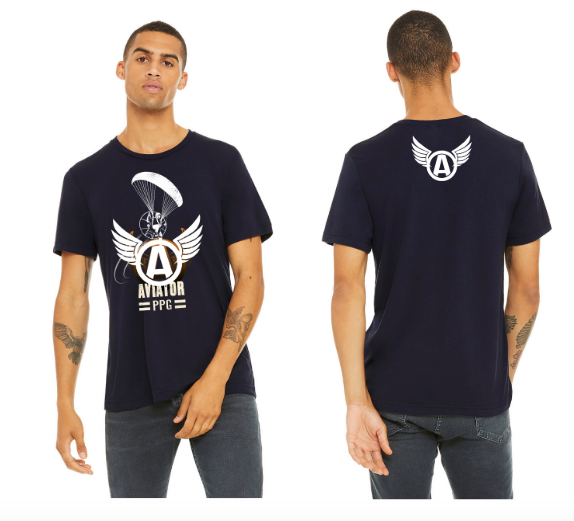Aviator Fly Over Shirt