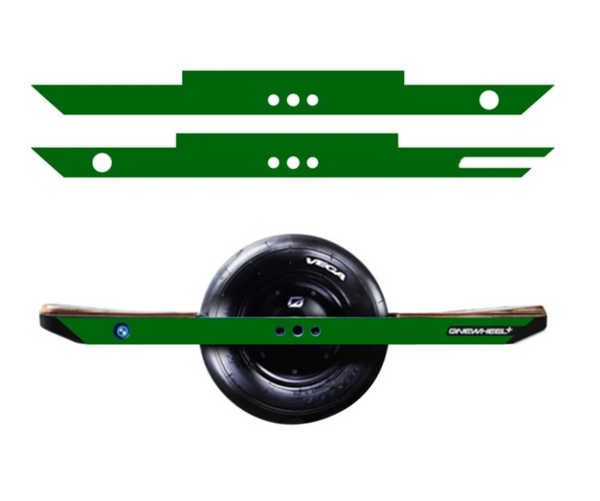 OneWheel Rail Wraps for XR and Plus