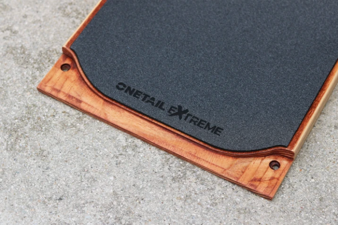 OneWheel Concave Foot Pad