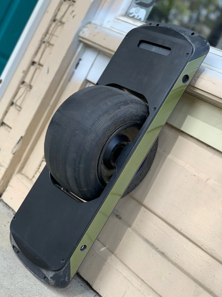 OneWheel Pint Solo Float Plates