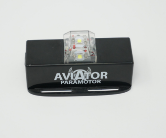 AVIATOR NORTHSTAR PARAMOTOR STROBE LIGHT