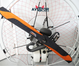 Fly Products - Paramotor Prop Covers
