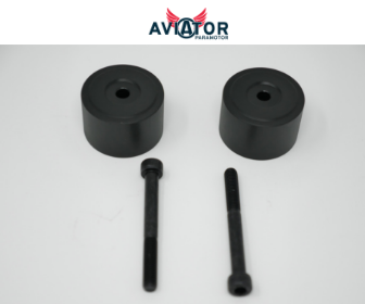 30mm Spacer and Screw Kit for Air Conception