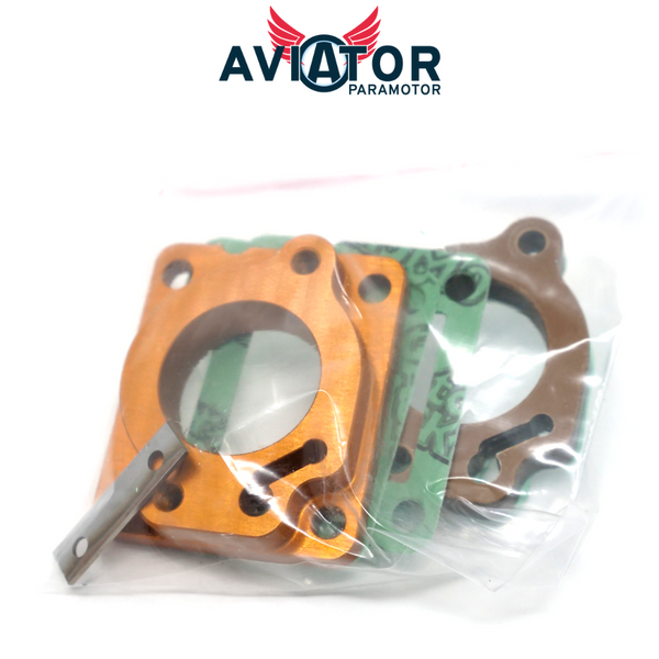 Cold Weather Carb Upgrade Kit - Atom 80 MY18 Models