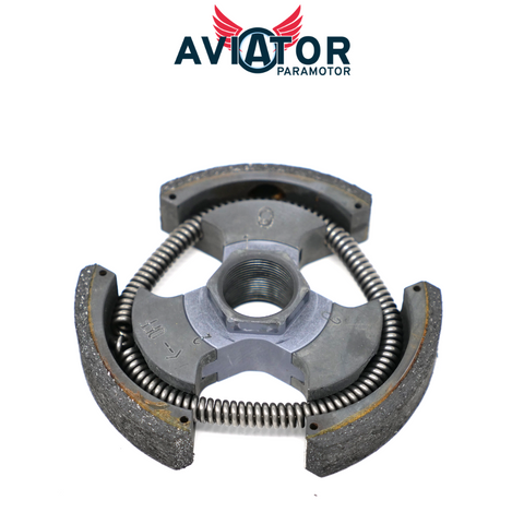 Complete Clutch for Moster 185
