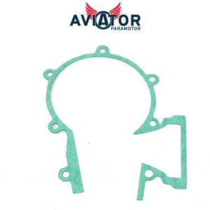 Crankcase gasket for Air Conception Nitro 200
