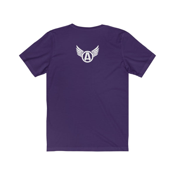 Flying in Paradise Tee