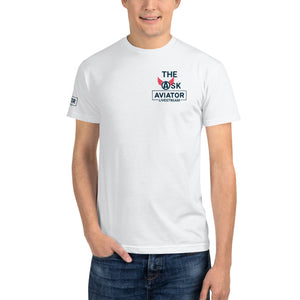 The Ask Aviator Livestream Tee