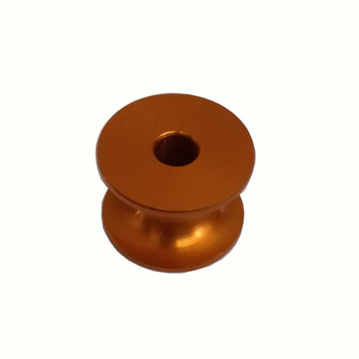 Engine aluminum spacer 2cm (1pc)