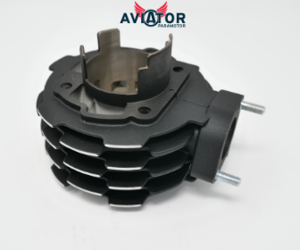 Cylinder for Air Conception Nitro 200