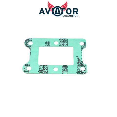 Reed Valve Gasket for Moster 185 (Carb Side)