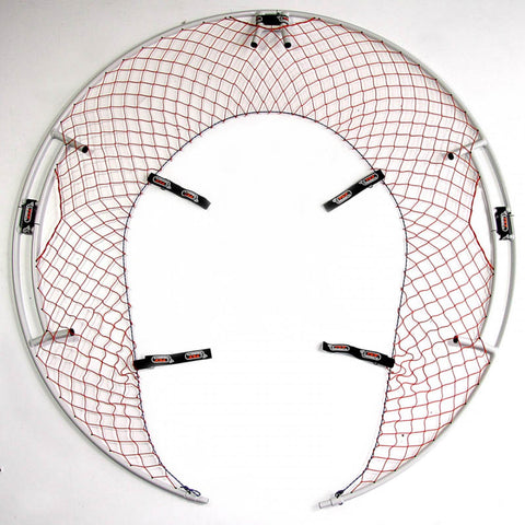 Rider Outer Cage without Rods (Single Circle)
