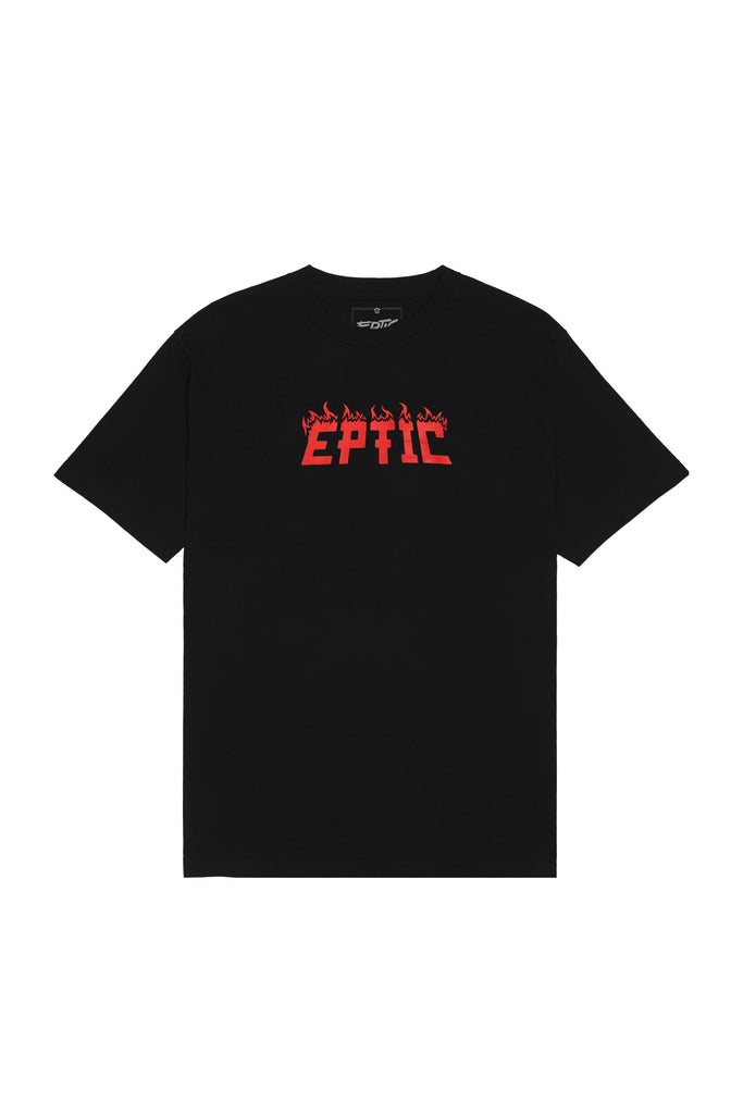 "Eptic ""The End of the World"" T-Shirt"