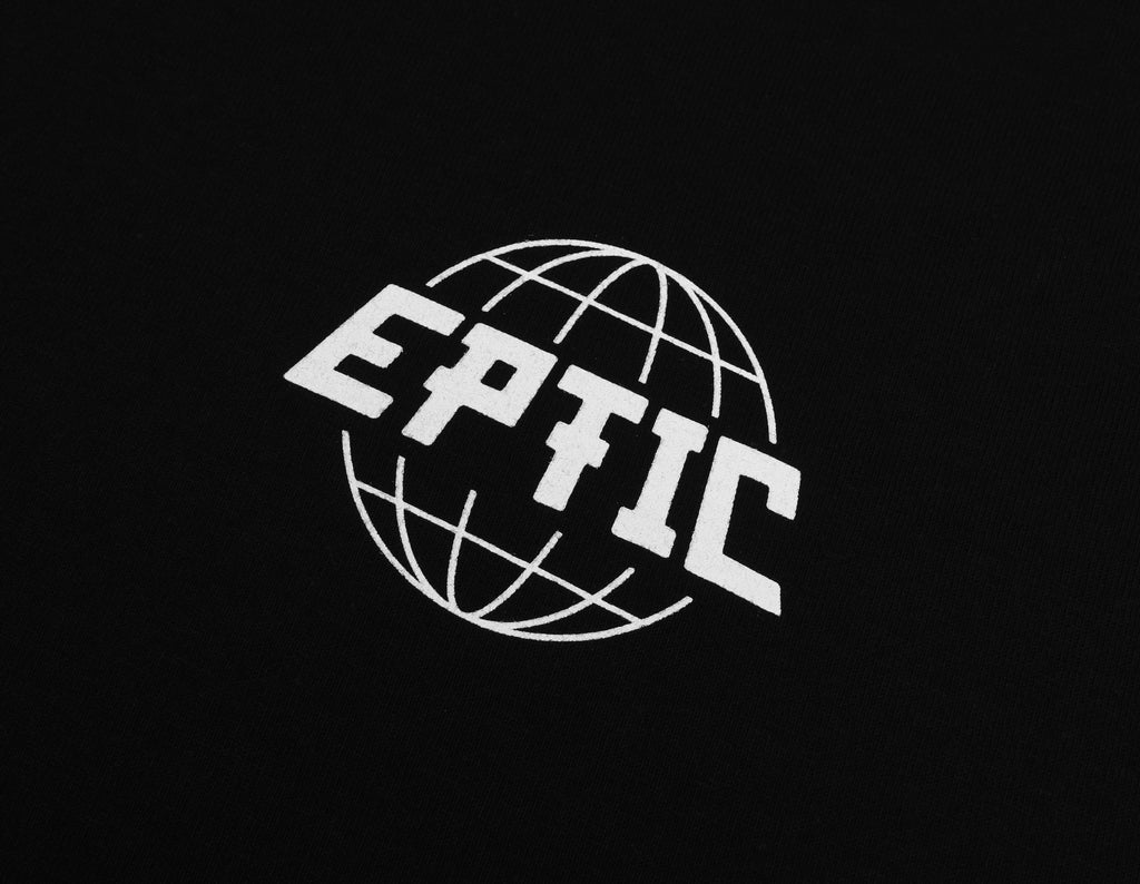 "Eptic ""Destroyer of Worlds"" T-Shirt"