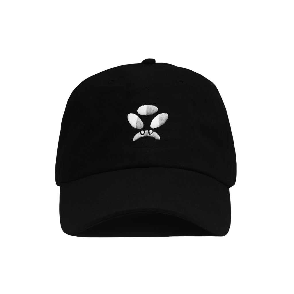"Eptic ""OVERLORD EP"" Hat - Monochrome"