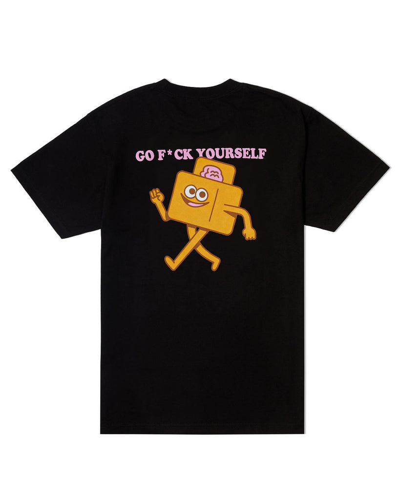 """Eptic - Go F*ck Yourself"" T-Shirt"