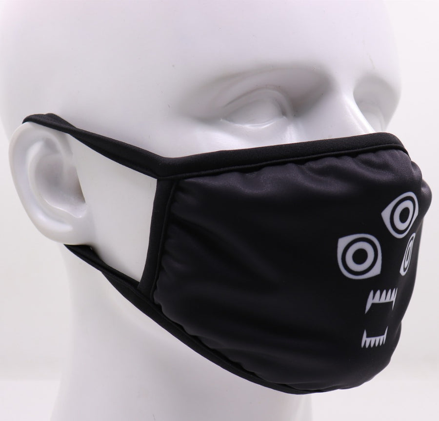 Eptic face mask