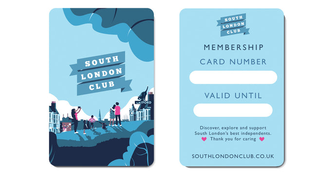 South London Club – 10% Discount!