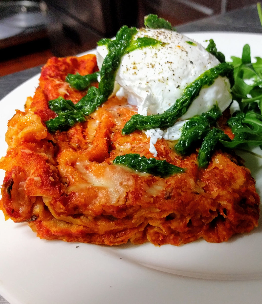 Sardinian Lasagna (LONDON customers only)