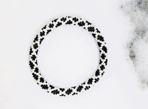 $15 Roll-On Bracelet - Single Criss-Cross
