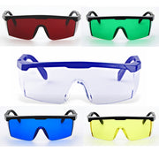 Fab Glow™ Laser Protection Glasses