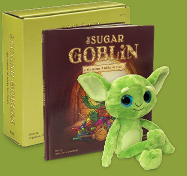The Sugar Goblin