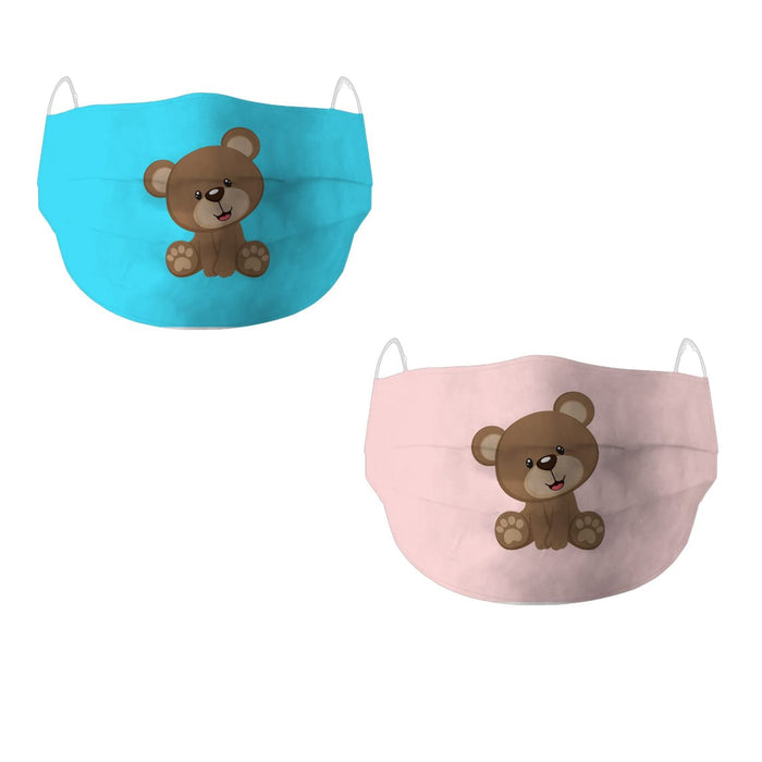 X3C TEDDY PACK OF 2 DEAL