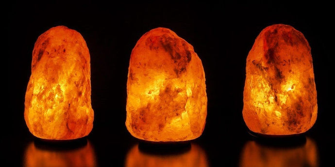 7 Signs Your Salt Lamp is Fake!
