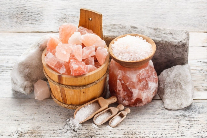 Wholesale Himalayan Salt Products for Your Store!