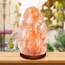 Load image into Gallery viewer, Original Himalayan Salt Lamp (Large) - Himalayan Trading Co. Himalayan Salt Lamp Himalayan Pink Salt