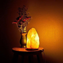 Load image into Gallery viewer, Original Himalayan Salt Lamp (Medium) - Himalayan Trading Co.®
