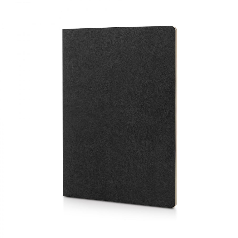 Plastic Free Recycled Notebook A4