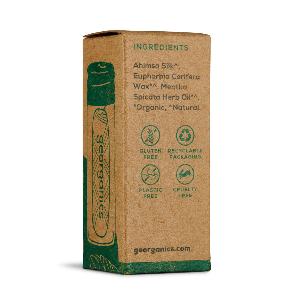 Plastic Free Natural Dental Floss