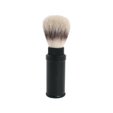 Vegan Travel Makeup & Shaving Brush