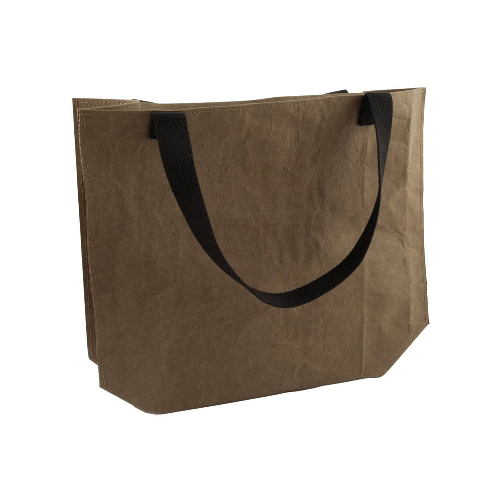 Natural Recycled Tote Bag