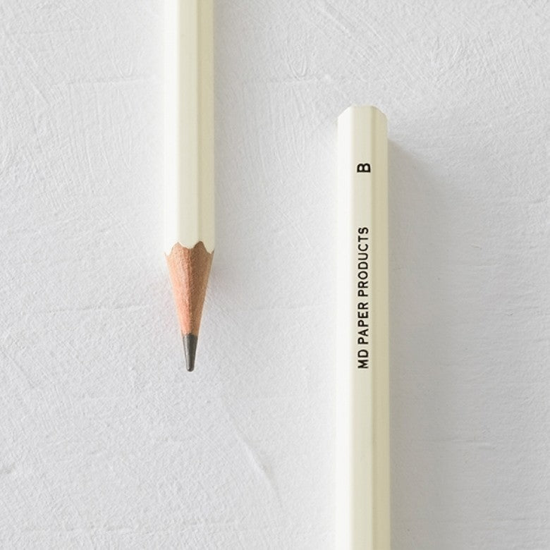 Natural Plain B-Grade Pencils