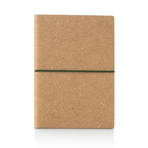 Plastic Free Recycled Notebook Stationery CIAK