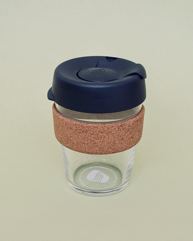Reusable Takeaway Barista Coffee Cup Living KeepCup