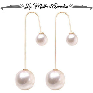 PERLINA  : boucles originales
