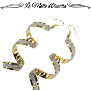 MIRA  : boucles originales aux multiples reflets