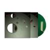 Year Of The Snitch Exclusive Die-Cut Sleeve + Green Vinyl
